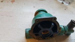 Vattenpump 8